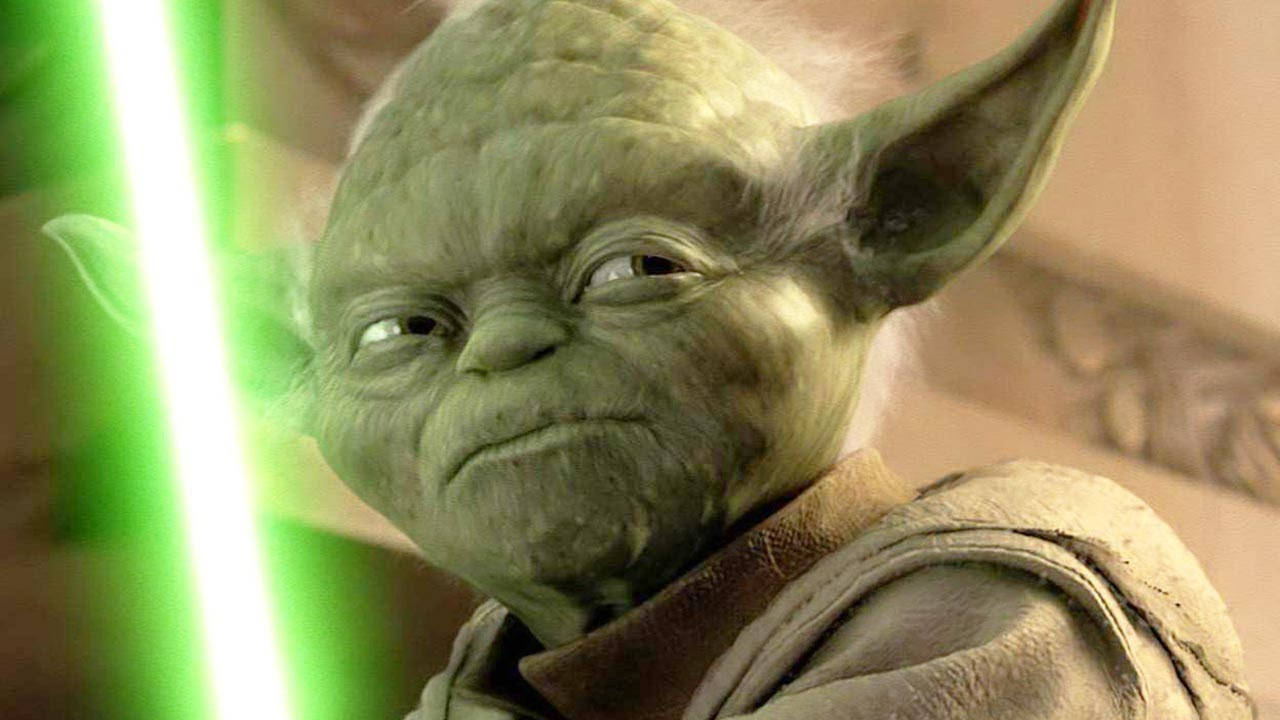 yoda to be first star wars standalone movie youtube