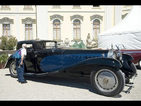 rarest old car in the world