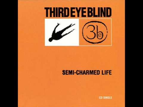Third Eye Blind - Semi-Charmed Life (Clean Radio Edit)