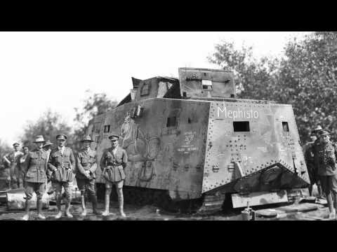 Mephisto – Rarest Tank In The World