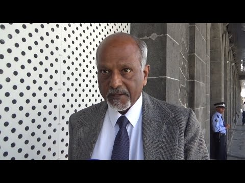 Gopee : Jugnauth sensible aux arguments contre la fusion MRA Registrar General