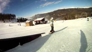 December 2011 CO edit - Billy Morgan