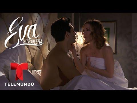 Eva La Trailera   Resumen Semanal  (03/19/2016)   Telemundo Novelas