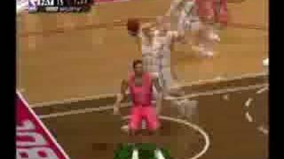 NBA ShootOut 2004 II PS2