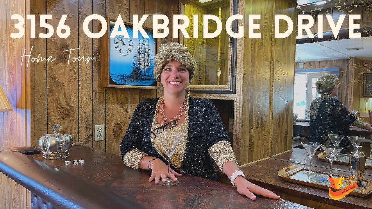 3156 Oakbridge Drive Home Tour!