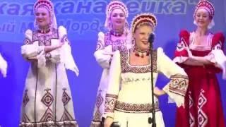 Воронежские девчата в Тамбове