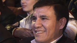 Зокир Очилдиев - Дамасчилар пойлаб хайдайди камазчилар ойлаб хайдайди (Хандалак)