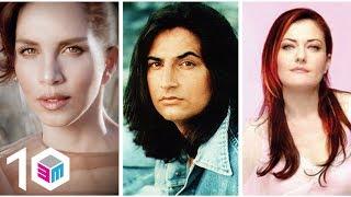 90'ların EN İYİ 10 SLOW POP Şarkısı