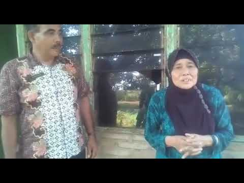 Video Laporan Angka Kemiskinan di Desa Paya Pasir yang Mencapai 30%
