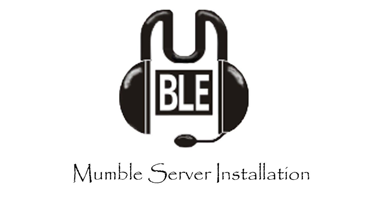 Mumble Server Installation Schritt Für Schritt YouTube - Minecraft server erstellen schritt fur schritt