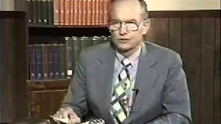 Christian Evidences: A Look at Christian Apologetics (20)