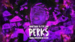 [NEW] Moneybagg Yo - Perks Ft. Future | 4EVA HEARTLESS Type Beat | Instrumental 2019 - 2020