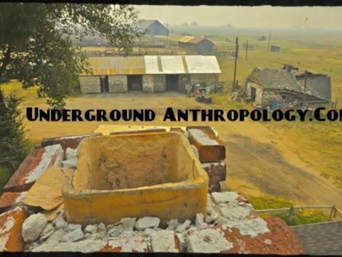Underground Anthropology 04112016