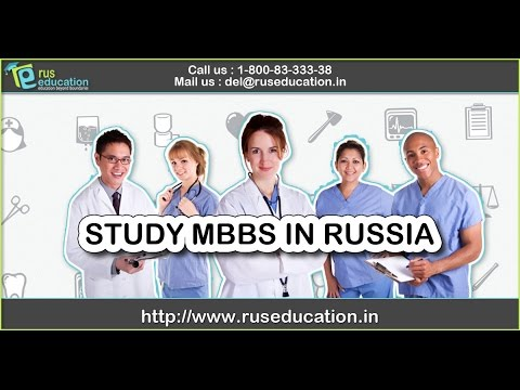 MBBS Passout from TVER Russia working in top hospital Delhi Dr. Sushant gives credit to RusEducation