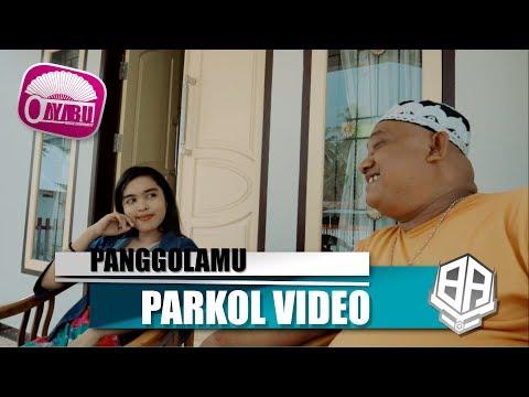 PANGGOLAMU ( Parkol #22 )