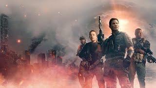 Война будущего (2021) Русский трейлер