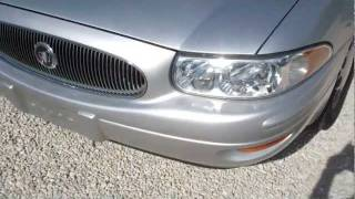 Used 2000 Buick LeSabre Fort Myers Florida Dealer