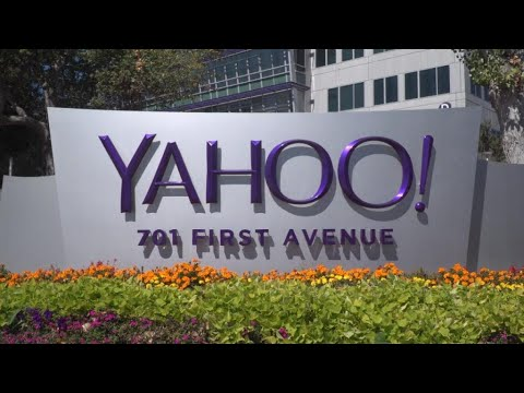 All Yahoo! accounts affected by 2013 hack