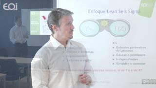 Clase abierta: Lean Seis Sigma de mejora de procesos