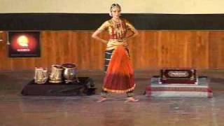 priyadarsini govind-Indian Classical Dance