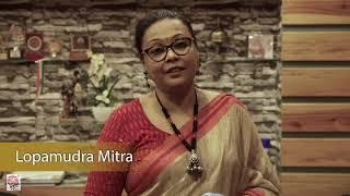 Lopamudra Mitra | Amader Gaan | 15th August