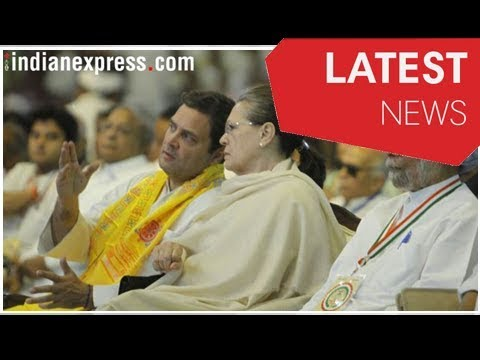 Congress Plenary Session: Projecting a new, younger face, party takes one step closer toalliances