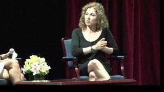 Passing the Torch of Success DC 2011: Anousheh Ansari