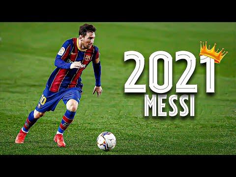 Download Lionel Messi 2020/21 - The MESSIAH - Goals/Skills/Assists #5