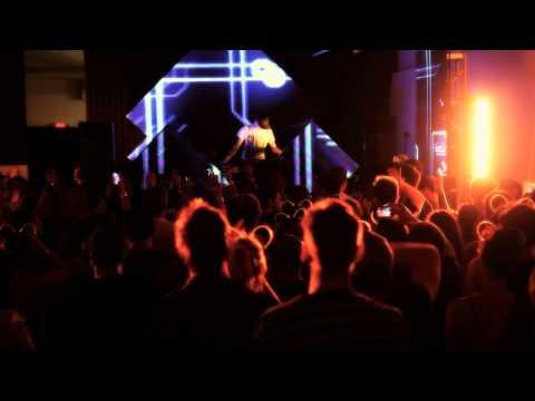 deadmau5 performs The Veldt (feat. Chris James) [Tommy Trash Remix] on KCRW