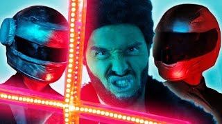 Bart Baker / 威肯-明星 The Weeknd - Starboy ft. Daft Punk 傻瓜龐克 (惡搞版 中文歌詞) PARODY