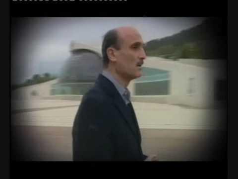 LF martyrs, Samir Geagea speech + songs (mix)