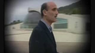 LF martyrs, Samir Geagea speech + songs (mix)