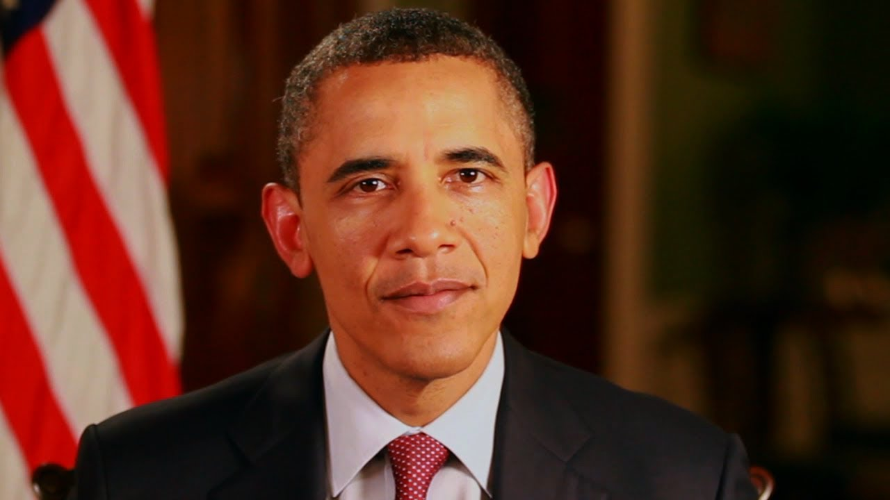 President Obama Announces the 2012 Launch of African ...