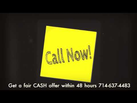 Sell My Chino House Fast | 714-637-4483 | We Buy Chino Houses