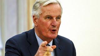 Европейские позиции против британских на переговорах о торговле…