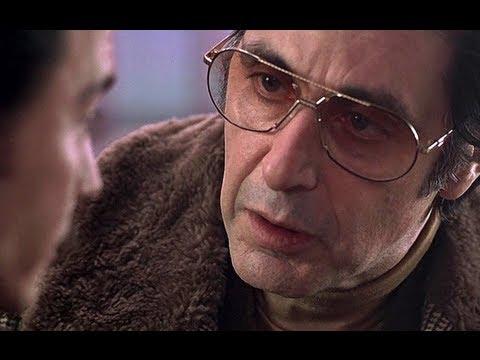 Al Pacino in Talks to Play Disgraced Penn State Coach Joe Paterno in Film