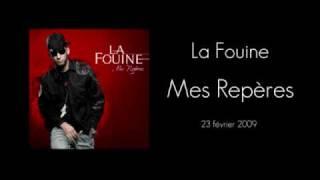 La Fouine - Ça Fait Mal (Remix) avec Sefyu et Soprano [ Mes Repères ]
