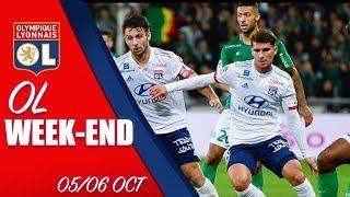 OL WEEK-END : Le derby | Olympique Lyonnais