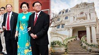 Nghĩ thông gia nghèo, nhà trai choáng váng trước căn biệt thự trong ngày đón dâu