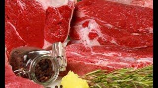 Как приготовить стейк из гвядины | бифштекс по флорентийски |стейк рецепт | мраморная говядина