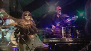'Atlantic City' - Professor Louie and The Crowmatix - From The Extended Play Sessions