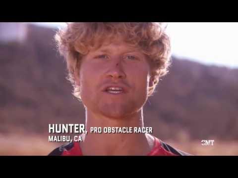 Hunter Mcintyre - Broken Skull Challenge Record Run