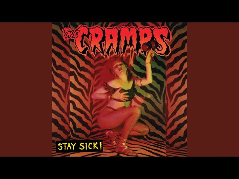 the cramps the creature from the black leather lagoon