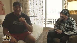 X-Pac (w/ Scott Hall) Full Interview on AJ Styles, Roman Reigns, Shinsuke Nakamura