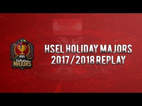 HSEL Holiday Majors | Warriors: CS:GO Varsity vs. AESHS Patriots [CS:GO]