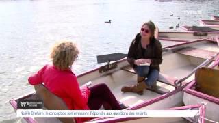 """VYP – Noëlle Breham """"Sur la barque"""""""