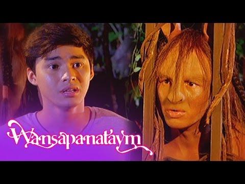 Wansapanataym: Boyong & Tikbuboy