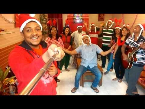 Christmas - merry times