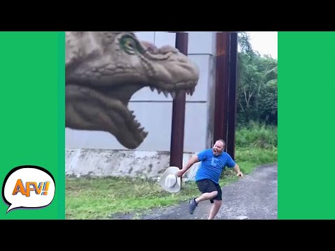 Worst Vacation EVER! 😂 | Funny Vacation Fails | AFV 2021