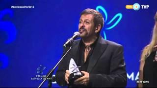 guillermo fernandez premio estrella de mar 2016